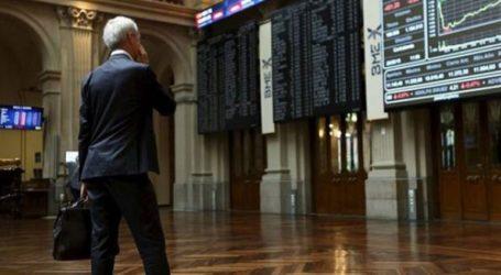 Άλμα άνω του 5% κατέγραψαν σήμερα οι μετοχές στο κινεζικό χρηματιστήριο
