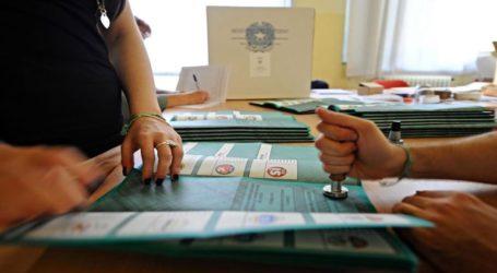 Ουσιαστικό προβάδισμα της κεντροδεξιάς στις περιφερειακές εκλογές στην Σαρδηνίας