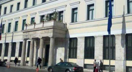 Δήμος Αθηναίων: Η κυβέρνηση να αλλάξει το νομοθετικό