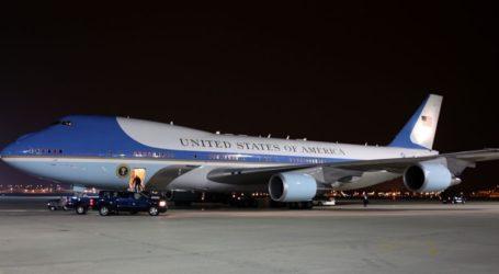 Aκυρώνεται λόγω «Ωκεανίδος» ο ενδιάμεσος σταθμός του Τραμπ στη Σούδα