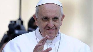 Συνάντηση Μ. Μπόλαρη και Αποστολικής Διακονίας της Εκκλησίας της Ελλάδος με τον Πάπα Φραγκίσκο