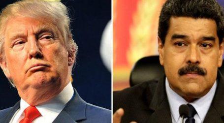 Μια συνάντηση του Μαδούρο με τον Τραμπ θα επιλύσει την κρίση