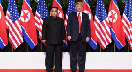 Το απόγευμα της Τετάρτης στο Βιετνάμ η πρώτη συνάντηση Τραμπ-Κιμ