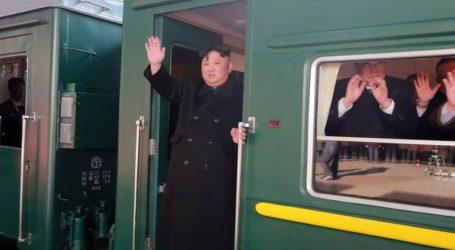 Έφθασε στο Βιετνάμ ο Κιμ Γιονγκ Ουν
