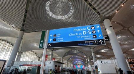 Τον Απρίλιο θα λειτουργήσει το νέο αεροδρόμιο της Κωνσταντινούπολης