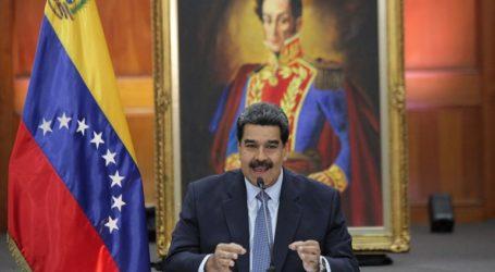 Ο Μαδούρο καταγγέλλει ότι οι ΗΠΑ θέλουν πόλεμο στη Λατινική Αμερική