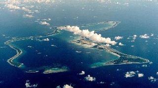Το Διεθνές Δικαστήριο καλεί τη Βρετανία να επιστρέψει τα νησιά Τσάγκος στον Μαυρίκιο