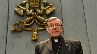 Ο τρίτος τη τάξει καρδινάλιος στο Βατικανό ένοχος για σεξουαλική κακοποίηση ανηλίκων