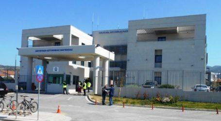 Ξύλο στην Αστυνομική Διεύθυνση Μαγνησίας!