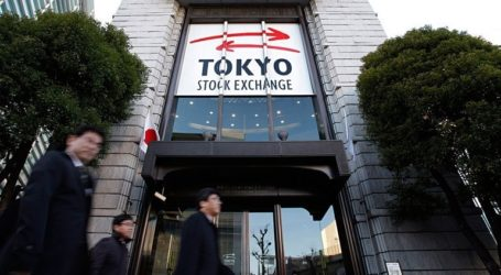 Πτώση στο Τόκιο
