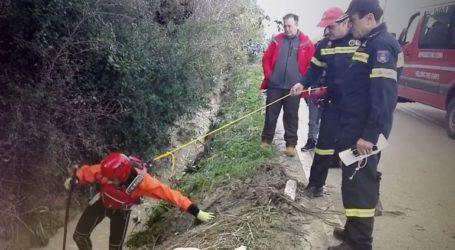 Νεκρός εντοπίστηκε ο αγνοούμενος αγρότης στα Χανιά