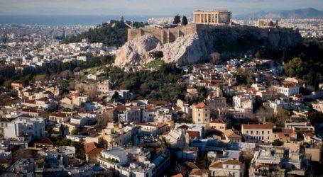 Σε προσωρινή αναστολή έκδοσης οικοδομικών αδειών πέριξ της Ακρόπολης, προσανατολίζεται το υπ. Περιβάλλοντος