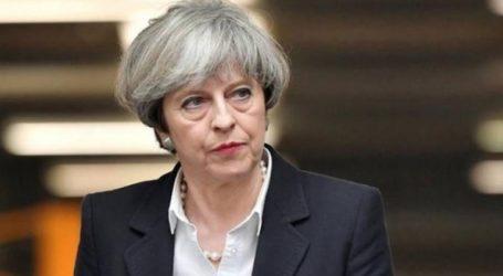 Το Ηνωμένο Βασίλειο θα αποχωρήσει από την ΕΕ χωρίς συμφωνία στις 29 Μαρτίου μόνο εάν έχει τη συναίνεση του κοινοβουλίου