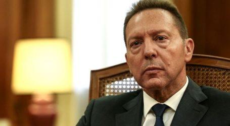 Στον εισαγγελέα κατέθεσε ο Γιάννης Στουρνάρας για την υπόθεση καταγραφής από τον Π. Πολάκη