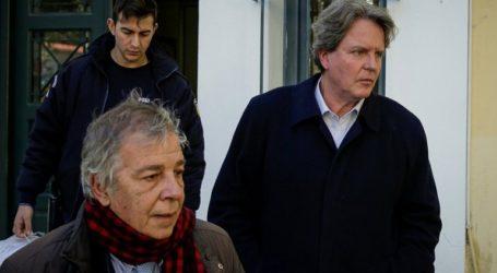 Καταδικάστηκε για παιδεραστία ο πρώην βουλευτής Κερκύρας της ΝΔ Νίκος Γεωργιάδης