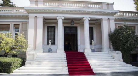 Επίθεση Μαξίμου κατά Μητσότακη για την υπόθεση παιδεραστίας του πρώην βουλευτή Ν. Γεωργιάδη
