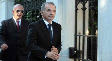 Η Εισαγγελία Διαφθοράς ζητεί την άρση της ασυλίας του Μάριου Σαλμά