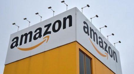 Απεργία των οδηγών της Amazon στην περιφέρεια του Μιλάνου