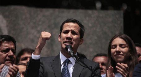 Ο Γκουαϊδό σκοπεύει να επιστρέψει στο Καράκας μολονότι κινδυνεύει να συλληφθεί