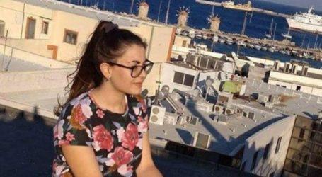 Τρεις νεαροί βίασαν την Ελένη Τοπαλούδη σε σπίτι στον Αρχάγγελο Ρόδου