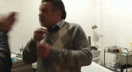 Εισβολή «Ρουβίκωνα» σε γραφείο γιατρού που κατηγορείται ότι είχε πάρει «φακελάκι» από καρκινοπαθή