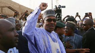 Νιγηρία: Ο Μουχαμαντού Μπουχάρι κερδίζει δεύτερη θητεία στην προεδρία