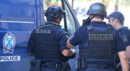 Συνελήφθη 40χρονος για παράνομη οπλοκατοχή