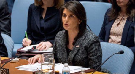 Η Boeing θέλει να εντάξει στο δυναμικό της την πρώην πρέσβειρα των ΗΠΑ στον ΟΗΕ Νίκι Χέιλι