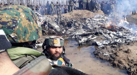 Το Πακιστάν κατέρριψε ελικόπτερο της Ινδίας