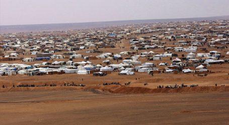 Μόσχα και Δαμασκός καλούν τις ΗΠΑ να επιτρέψουν στους πρόσφυγες να φύγουν από τον καταυλισμό Ρουκμπάν