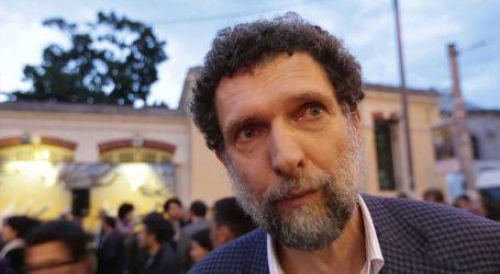 ΜΚΟ ζητούν την απελευθέρωση του Οσμάν Καβαλά και άλλων προσωπικοτήτων της κοινωνίας των πολιτών