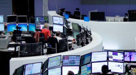 Πτώση μετοχών στα ευρωπαϊκά χρηματιστήρια