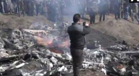 «Καταρρίψαμε ένα πακιστανικό αεροσκάφος έπειτα από την κατάρριψη ινδικού κατά τη διάρκεια αναχαίτισης»