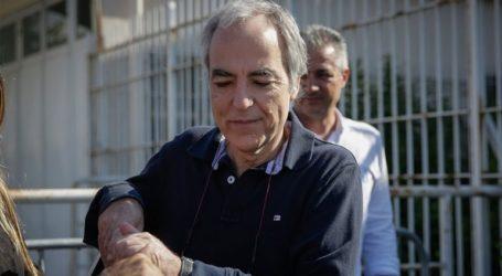 Απερρίφθη οριστικά το νέο αίτημα Κουφοντίνα για νέα άδεια από την φυλακή