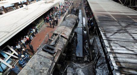 Παραιτήθηκε ο υπουργός Μεταφορών μετά το σιδηροδρομικό δυστύχημα