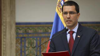 Συνάντηση Μαδούρο – Τραμπ ζητά ο υπουργός Εξωτερικών της Βενεζουέλας