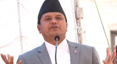 Νεκρός ο υπουργός Τουρισμού του Νεπάλ σε δυστύχημα με ελικόπτερο