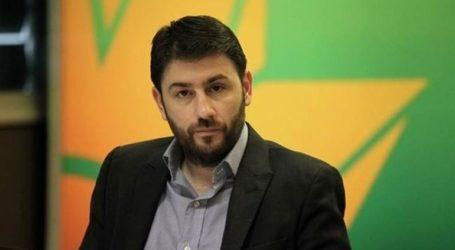 Πρωτοβουλία από τον Ν. Ανδρουλάκη για την αποζημίωση των ψαράδων λόγω των λαγοκέφαλων