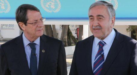 Το ΣΑ του ΟΗΕ χαιρετίζει τη χθεσινή συνάντηση Αναστασιάδη