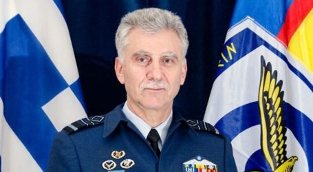 Ο αρχηγός ΓΕΕΘΑ επισκέφθηκε τη Στρατιωτική Σχολή Ευελπίδων
