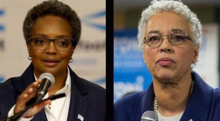 Για πρώτη φορά θα εκλεγεί Αφροαμερικανίδα δήμαρχος στο Σικάγο