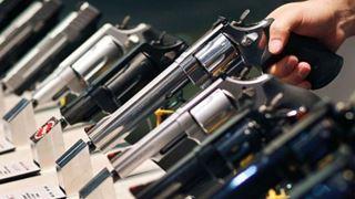 Εγκρίθηκε σχέδιο νόμου που προβλέπει αυστηρότερους ελέγχους στις πωλήσεις όπλων