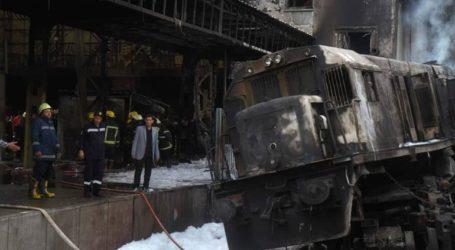 Συνελήφθη ο μηχανοδηγός που άφησε ακυβέρνητο το τρένο λόγω ενός καβγά με συνάδελφό του