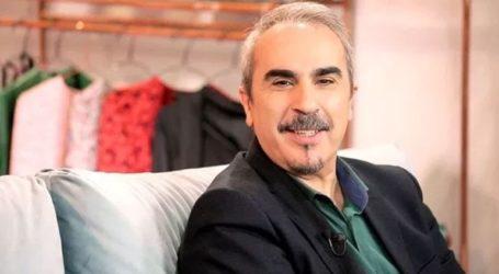 Υποψήφιος ο Βαγγέλης Περρής στη Σύρο
