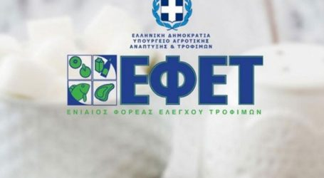 EΦΕΤ: Συνολικά 1.138 καταγγελίες πολιτών