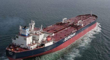 Ακυβέρνητο δεξαμενόπλοιο αγκυροβόλησε νότια της Μακρονήσου
