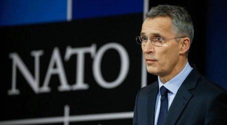 Στη Σόφια ο Γ.Γ. του ΝΑΤΟ