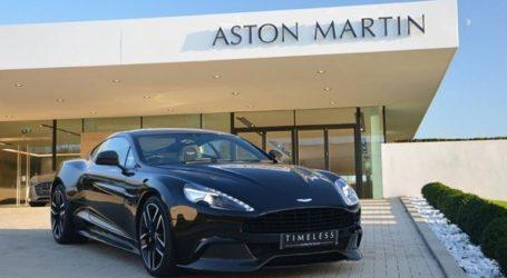 Ζημίες προ φόρων για την Aston Martin