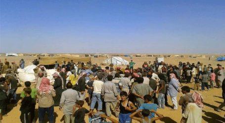 Η Δαμασκός καλεί τους πρόσφυγες του Ρουκμπάν να επιστρέψουν στα σπίτια τους