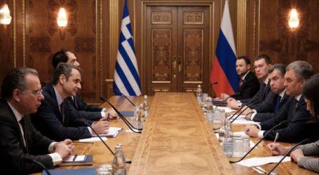 «H κυβέρνηση της ΝΔ θα υποδεχθεί με διαφάνεια τις υγιείς ξένες επενδύσεις»